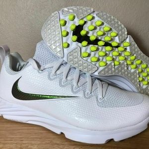 Nike Vapor Speed Turf Football lacrosse turf shoes